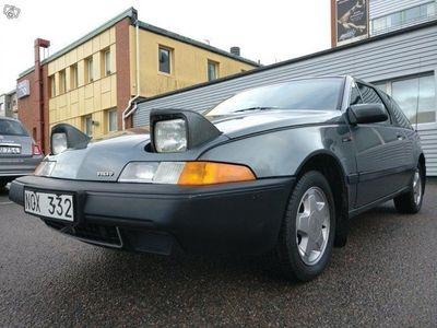 begagnad Volvo 480 ES 1.7 95hk svensk såld -88