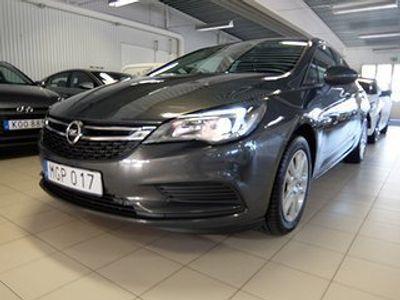 begagnad Opel Astra Enjoy 5d 1,0T 105 hk