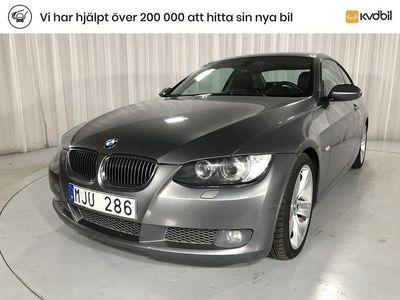 begagnad BMW 335 d Coupé, E92 (286hk)