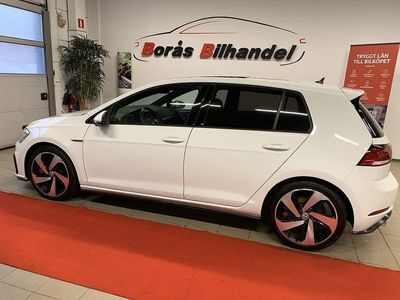 begagnad VW Golf GTI Performance 2.0 DSG 245