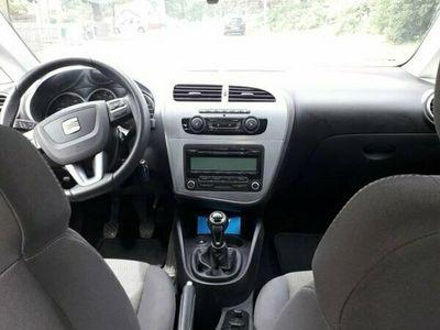 begagnad Seat Leon 1P
