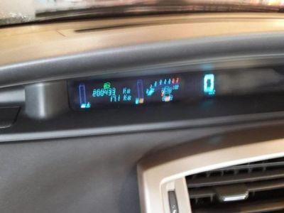 begagnad Renault Scénic 2.0