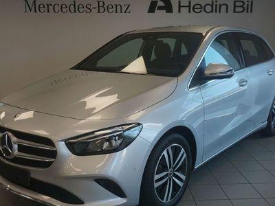 used Mercedes B180 D