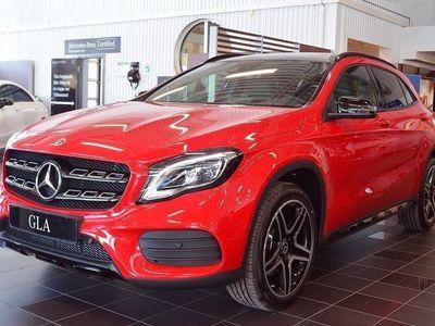 usata Mercedes GLA220 4MATIC