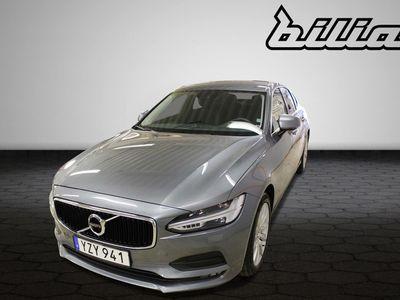 used Volvo S90 D3 Busienss Adv. Automat (SELEKT) -18