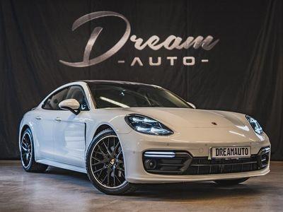 begagnad Porsche Panamera 4 3.0 V6 4 PDK Euro 6 330hk