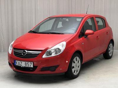 begagnad Opel Corsa 1.2 5dr