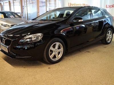 used Volvo V40 T2 aut Business