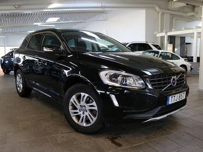 begagnad Volvo XC60 D3 Classic On Call -17