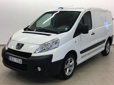 begagnad Peugeot Expert 2,0 HDI (128hk) -12