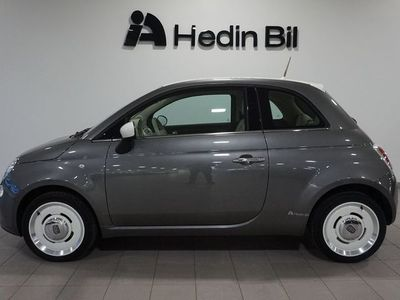 second-hand Fiat 500 1.2 Lounge Euro 6 69hk -16