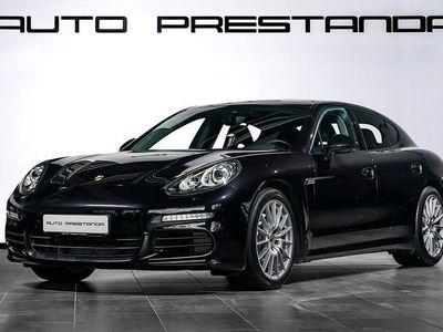 begagnad Porsche Panamera 3.0 Diesel 300HK / Facelift -14