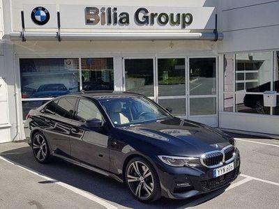 begagnad BMW 330 i sedan (G20) M Sport Innovation Winter
