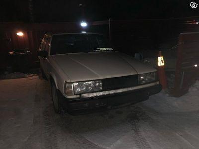 begagnad Volvo 944 b230fB -92