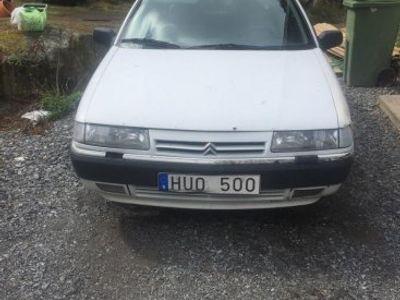 begagnad Citroën Xantia 1,8 -96