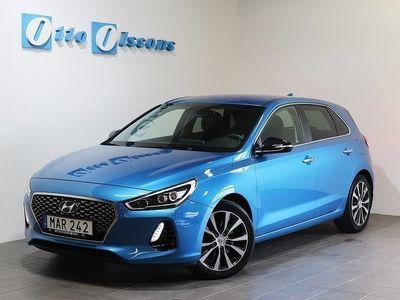 gebraucht Hyundai i30 1.4 T Premium 5d Nav