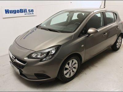 begagnad Opel Corsa 1.4 Ecotec 90hk 5-dörrar