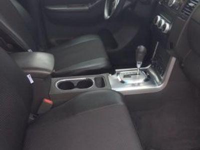 begagnad Nissan Navara -12