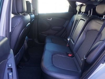 begagnad Hyundai ix35 Business 4WD 2.0 CRDi-R (184) A6