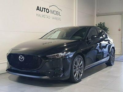 begagnad Mazda 3 Automat, 2.0 Sky 150 hk + Tech pack