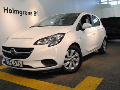 begagnad Opel Corsa Enjoy 5d 1.4 90hk