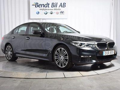 usata BMW 530 e iPerformance