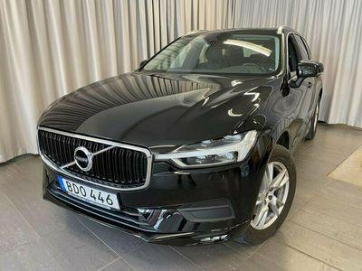 begagnad Volvo XC60 D4 AWD Business Advanced MA 18″