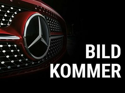 begagnad Mercedes E220 d/4Matic/Parkeringsvärmare/Amg Line