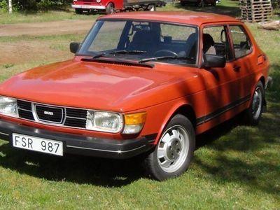 usata Saab 99 -81
