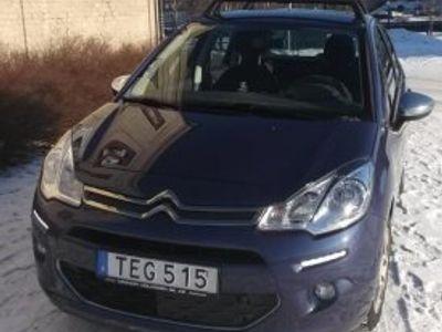 begagnad Citroën C3 -14