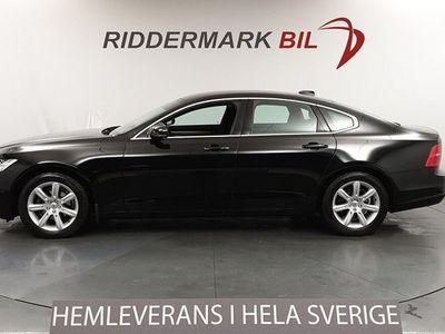 begagnad Volvo S90 D3 (150hk) Momentum, Advanced Edition