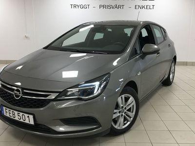 used Opel Astra ASTRA ENJOY 1.4 TURBO