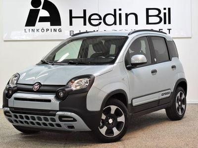 begagnad Fiat Panda Launch Edition 4X2 1.0 70 HK