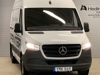 used Mercedes Sprinter 316 CDI SKÃ