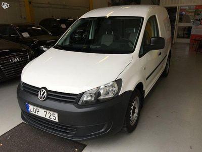 gebraucht VW Caddy 2,0 ecofuel -11