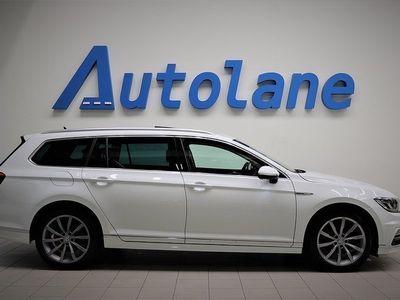 begagnad VW Passat 2.0 TDI 4Motion,Executive Busin,PANORAMA,Eu6,190hk