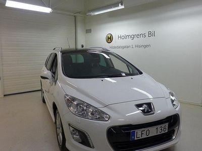 begagnad Peugeot 308 SW ACTIVE 1,6 e-HDI