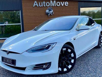 begagnad Tesla Model S 75 388HK