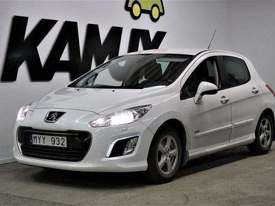 begagnad Peugeot 308 1.6 e-HDi 5dr (112hk)
