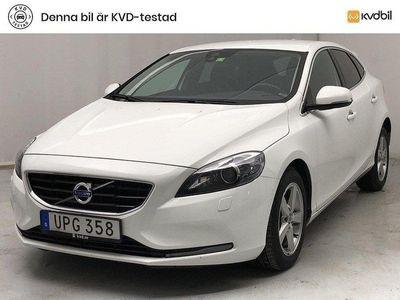begagnad Volvo V40 D4 (190hk)