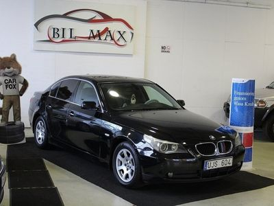Köp BMW 5-Series i Örebro • 68 billiga BMW 5-Series till salu Örebro