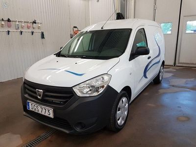 used Dacia Dokker 1.6 Express 4300mil -15
