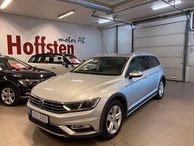 begagnad VW Passat Alltrack 2.0 Executive 2017, Personbil 219 900 kr