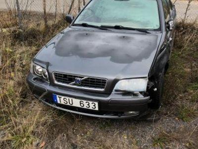 begagnad Volvo S40 2.0 -03