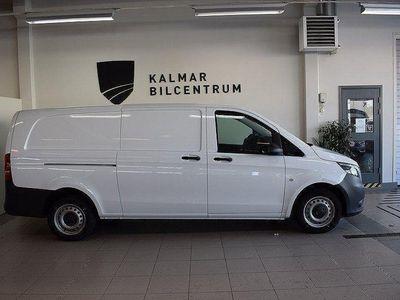 gebraucht Mercedes Vito 114 d Euro 6 136hk Extra Lång