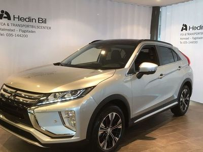 used Mitsubishi Eclipse Cross 1.5 T-MIVEC ClearTec -18