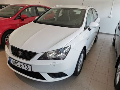 brugt Seat Ibiza ST Style