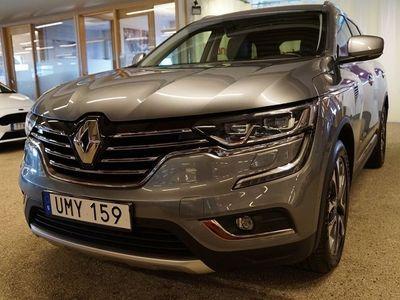 begagnad Renault Koleos 2.0 dCi 4WD