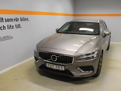 used Volvo V60 D3 AWD Inscription
