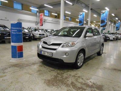 begagnad Toyota Urban Cruiser 1.33 VVT-i En Ägare 2500MIL Drag